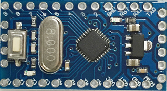 Physical on/off button for the Raspberry Pi