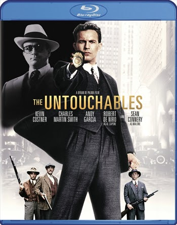The Untouchables 1987 Dual Audio Hindi Bluray Full 300mb Download