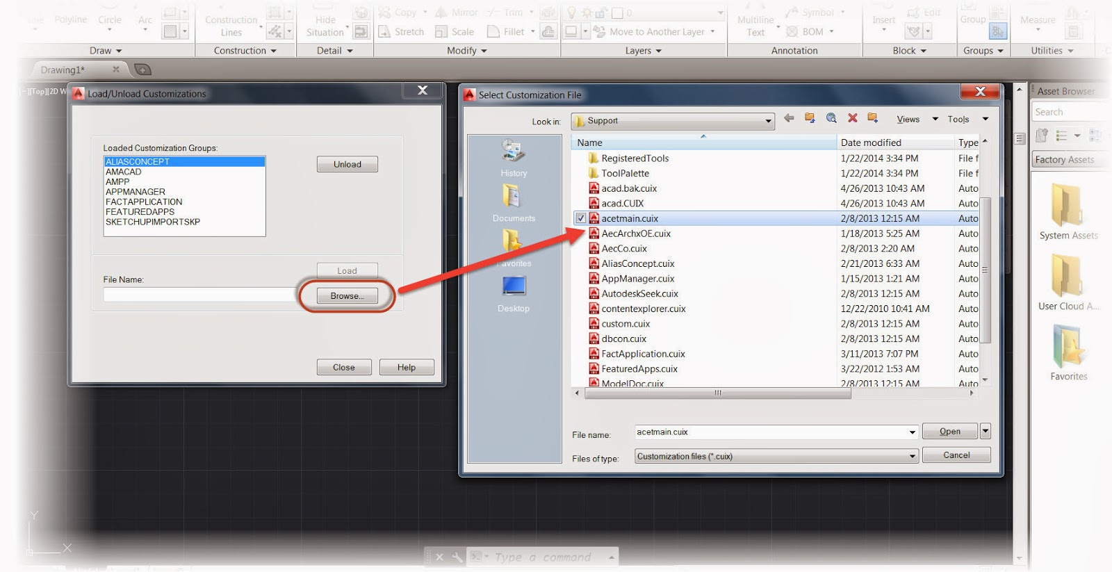 I Forgot to Add Express Tools to AutoCAD! Now What