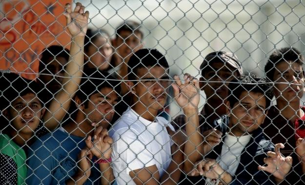 Σύγχυση για τον ακριβή αριθμό των προσφύγων στη χώρα
