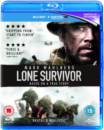 Lone Survivor 2013 Dual Audio Hindi BluRay Download