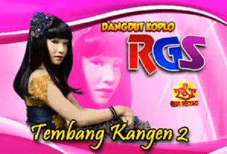 Lirik Lagu Tembang Kangen 2 - Tasya Rosmala