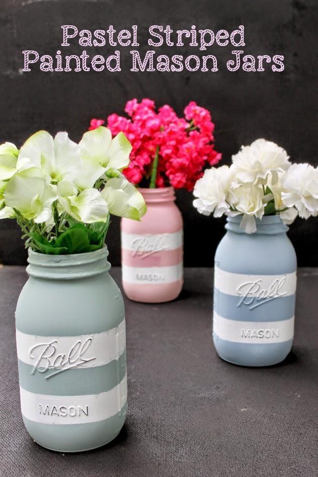 Mason Jar Flowers Mother S Day Clip Art Gardening Flower And
