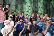 Belasan Pekerja Seni Bantu Pemerintah NTB Recovery Pariwisata Lombok