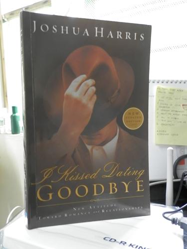 i kiss dating goodbye free ebook