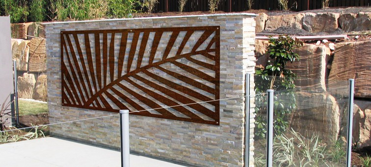 Chapas para decorar paredes chapas decorativas - Chapas metalicas decorativas ...
