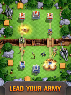 Boom Force War Game Mod Apk v1.9.6 For Android