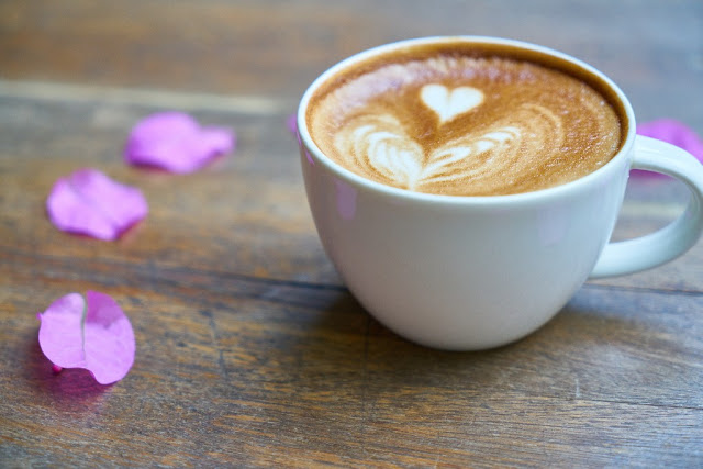 kafe senja