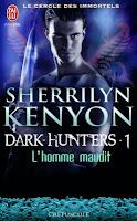 Zarek - Le Cercle des immortels de Sherrilyn Kenyon