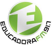 Rádio Educadora FM de Campinas ao vivo, a melhor rádio jovem do Brasil