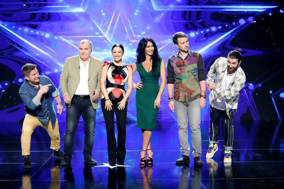 Romanii Au Talent 1 Martie 2019: Romanii Au Talent Sezonul 8 Episodul 1 Online 16 Februarie