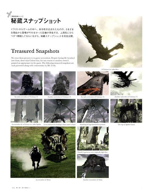 Shadow of the Colossus, Playstation 4, Actu Jeux Vidéo, Jeux Vidéo, Bluepoint, Team ICO, E3 2017,