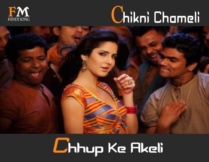 Chikni-Chameli-Agneepath-(2012)