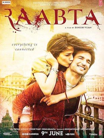 Raabta 2017 Hindi Full Movie Download