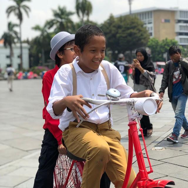 wisata di jakarta. Kota Tua Jakarta