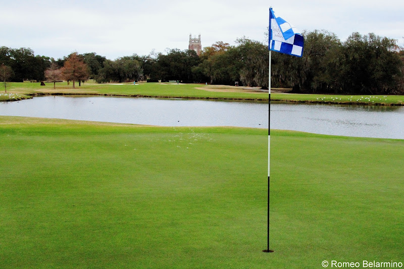 Audubon Park Golf Course Things to Do in New Orleans