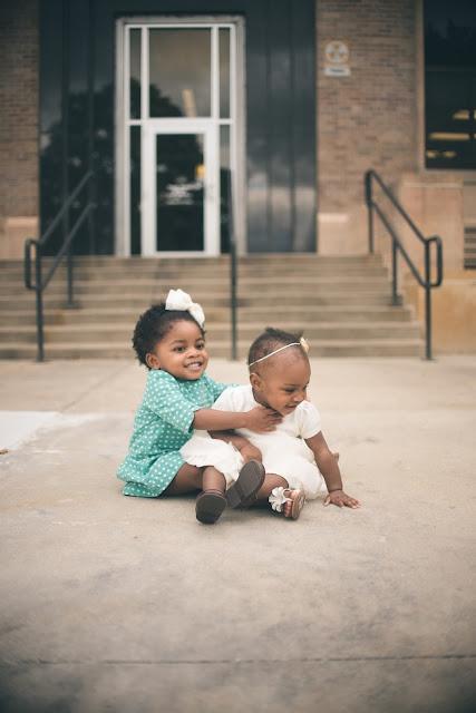 Adoption Finalization