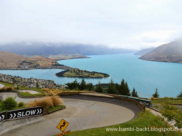 Queenstown New Zealand South Island | Foodblog rehlein backt