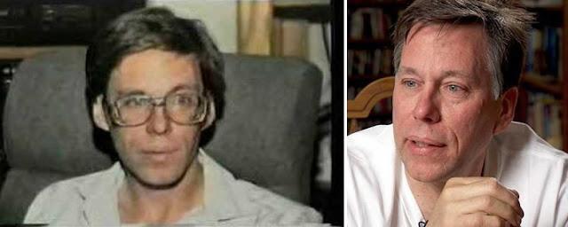 Bob Lazar, un denunciante del Área 51 y de la existencia de Ovnis y extraterrestres en el Área 51.