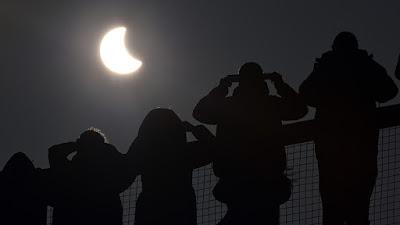 Tempat Wisata dan Kawasan Terbaik Untuk Melihat Gerhana matahari Total 9 maret 2016