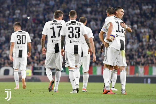 Live : Juventus vs Udinese  match en direct du 08/03/2019