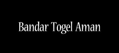 Kumpulan Bandar Togel Terpercaya dan Terlama 2018-2019=2020