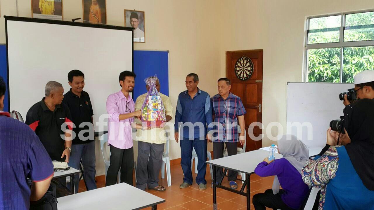 Latihan Photoshop Di Telok Mas Melaka