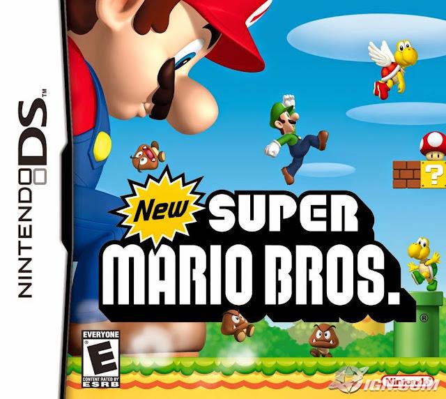 Mundo4ndroid: New Super Mario Bros Android APK