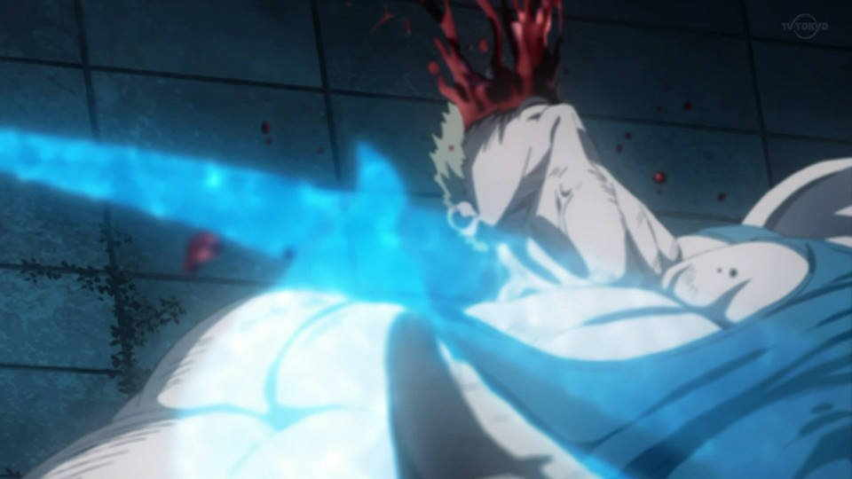 One Punch Man Season 2 - 03