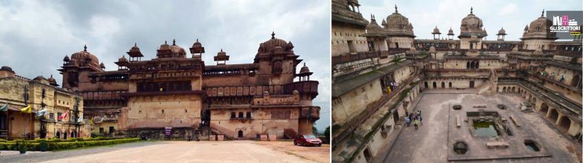 l Jahangir Mahal