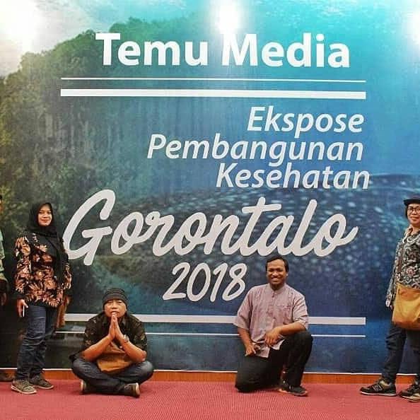 Edukasi Kesehatan dan Kampanye Suplementasi Fe di Gorontalo