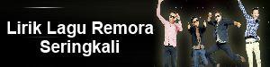 Lirik Lagu Remora - Seringkali