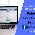 How to Delete My Phone Number On Facebook