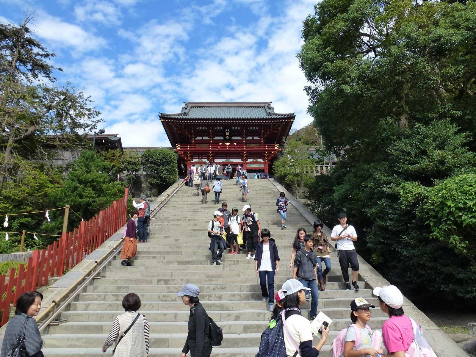 Japan Again Tokyo Sendai And Sapporo