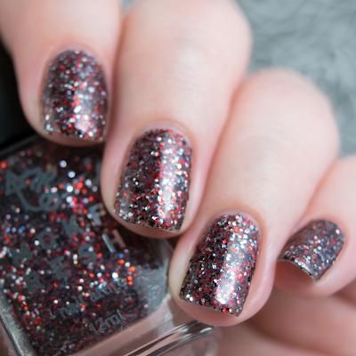 Mckfresh Nail Attire - Gembones Gembones Dem, Gembones | Sparkle Sparkle 2.0