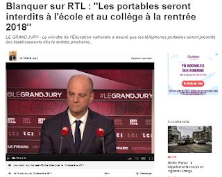 http://www.rtl.fr/actu/politique/blanquer-sur-rtl-les-portables-seront-interdits-a-l-ecole-et-au-college-a-la-rentree-2018-7791345944