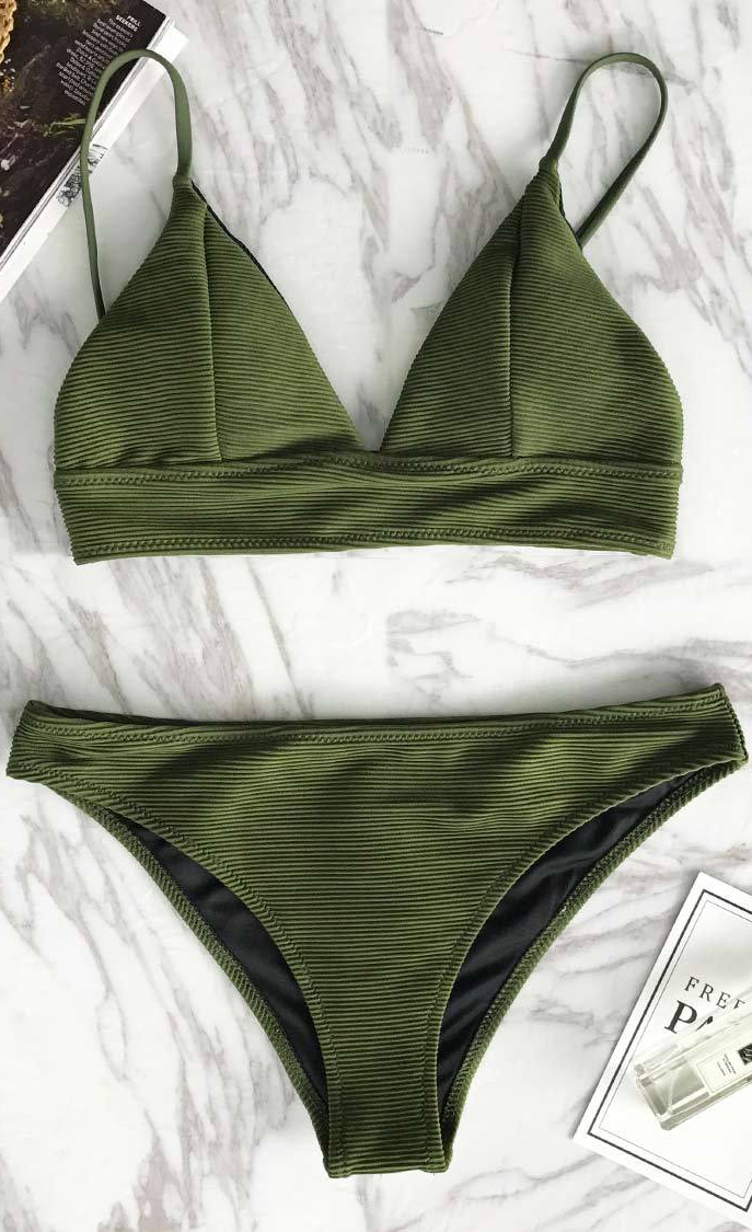 Bikinis For Teens Summer Cute #Bikini #Set #style