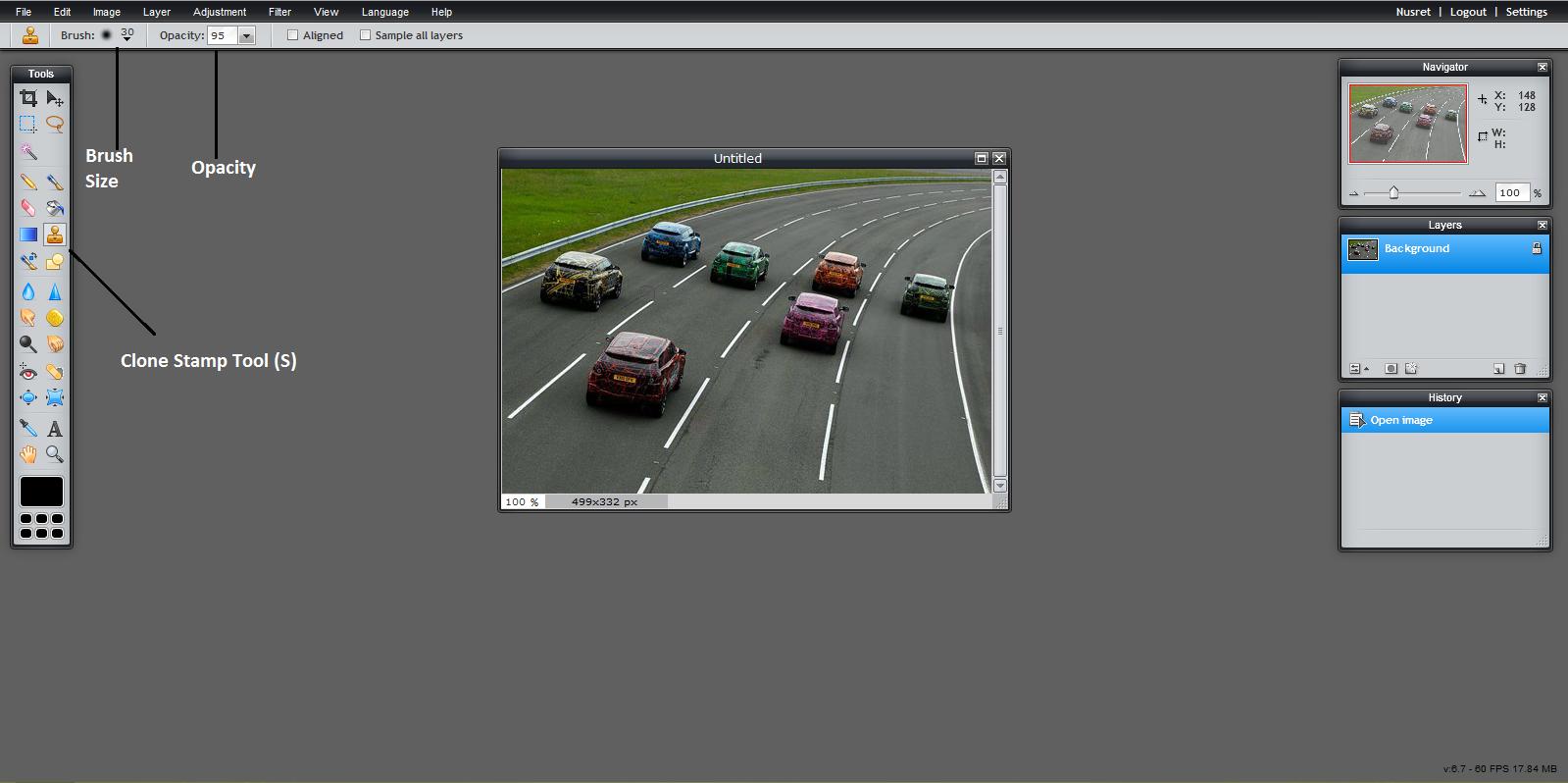 Photo Editing - Photo Editing Lessons - Pixlr Lessons - Pixlr