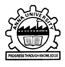 Anna University Varsity going to launch educational TV channel on dth services 24x7 mode programs