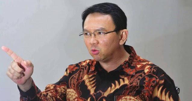 Ahok Klaim Didukung Mega, Analis: Cuma Siasat, Bisa jadi Ahok Salah Tangkep.