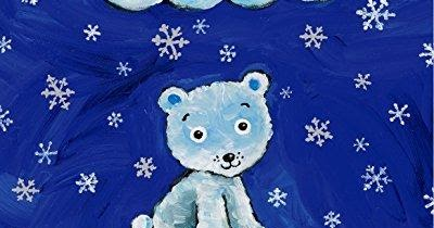 polar bear and the snow cloud book review grade onederful. Black Bedroom Furniture Sets. Home Design Ideas