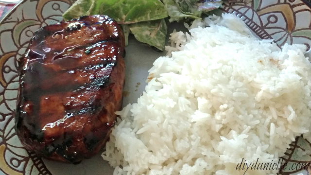 Easy Pork Tenderloin Marinade Recipe