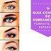 Guia completo de sobrancelhas: Formato, cor e espessura