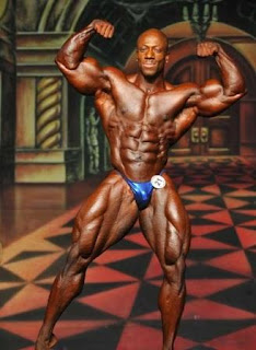 Shawn Rhoden Mr Olympia of the future