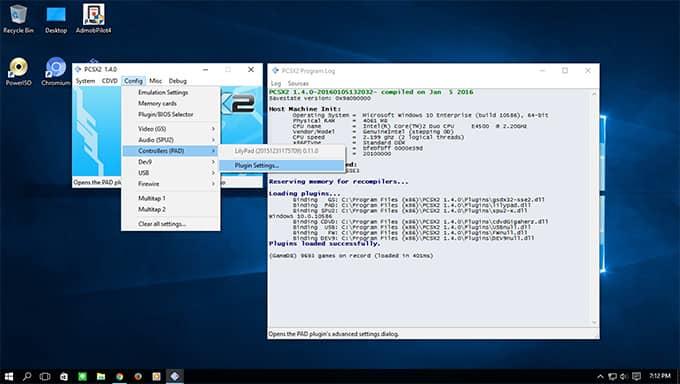 Program komputer untuk perdagangan opsi