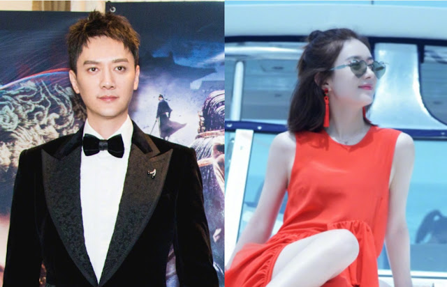 Zhao Liying denies pregnancy