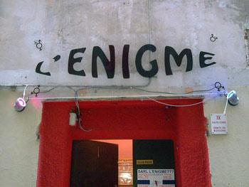 rencontre pour gay bar à Bastia