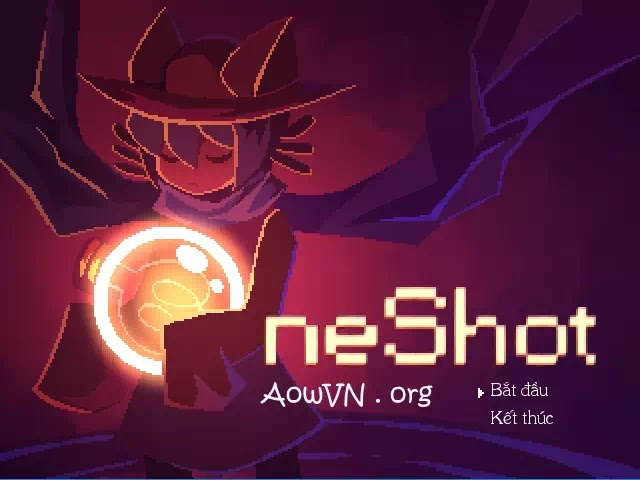 AowVN.org minz%2B%252811%2529 - [ HOT ] Oneshot Việt Hoá 100% | Game RPG giải đố cho PC tuyệt hay