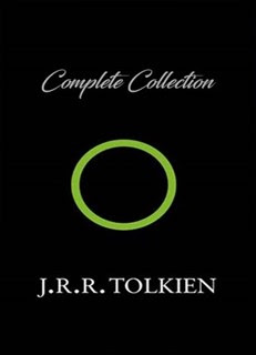 J.R.R. Tolkien ePub Complete eBook Collection
