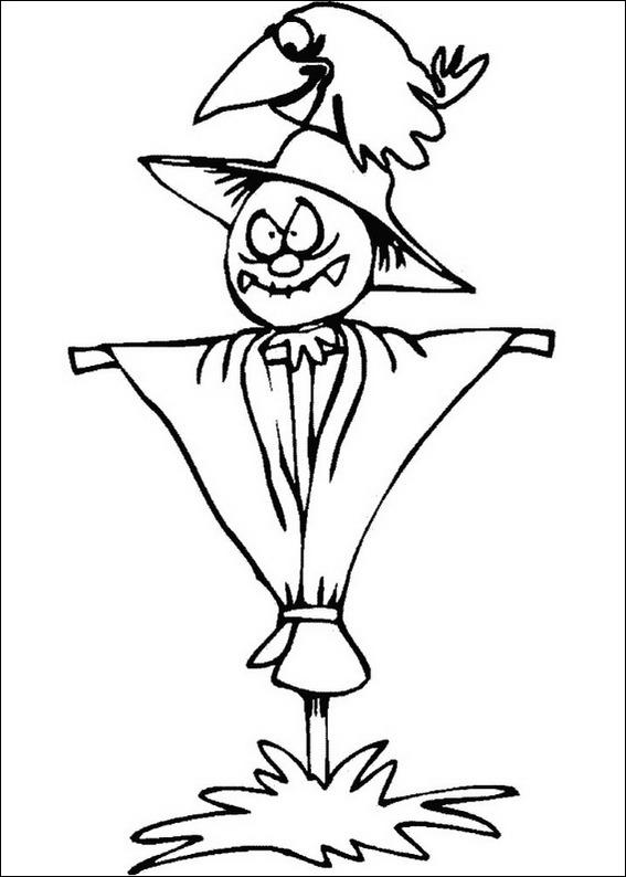 fall disney coloring pages